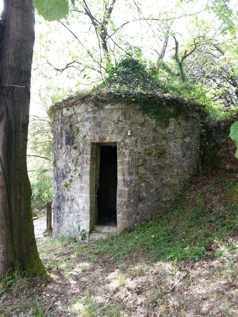 silo en karrantza