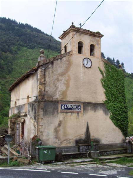 Ermitas e iglesias