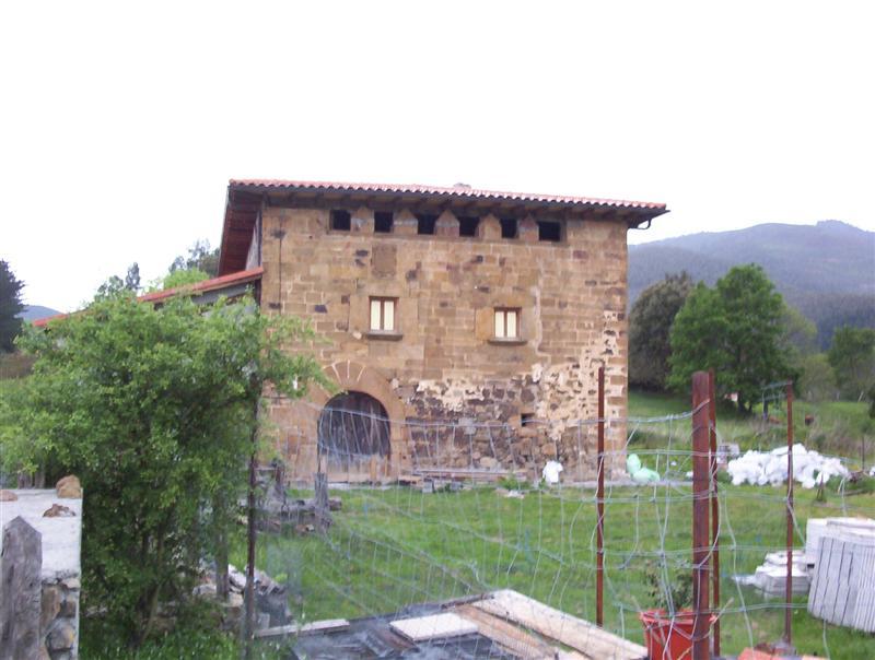 Casas Torre Encartaciones
